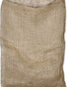 Keep Fresh Burlap Bags - 60cm x 100cm 300ml Burlap Potato Sacks - Pack of 4