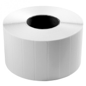 Wasp 5.7cm x 3.2cm Barcode Labels for WPL305 4 Rolls