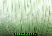 10 YARDS : 1.8 mm Spring Green Professional Grade Nylon Braided Lift Cord for Blinds and Shades
