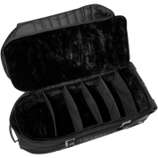 Ahead Armour Cases Adjustable Padded Insert Case for Electronic Pads and Components