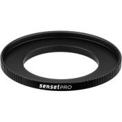 Sensei PRO 37mm Lens to 52mm Filter Aluminium Step-Up Ring