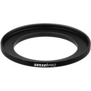 Sensei PRO 46mm Lens to 58mm Filter Aluminium Step-Up Ring