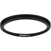 Sensei PRO 62mm Lens to 67mm Filter Aluminium Step-Up Ring