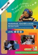 Maskarade Teacher's Guide for German Books [GER]