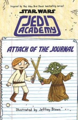 Attack of the Journal (Jedi Academy)