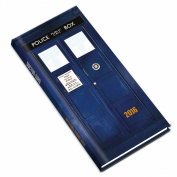 The Official Doctor Who 2016 Diary