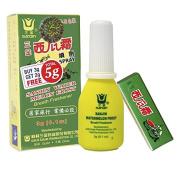 Sanjin Watermelon Frost Spray - Breath Freshener (5ml) - 1 Bottle