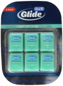 Glide-Crest Dental Floss