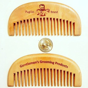 The Gentleman's Classic Beard Comb