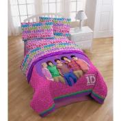 One Direction Full Sheet Set Bedding