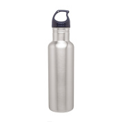 Stainless Steel Water Bottle Canteen - 710ml Capacity