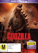 Godzilla DVU OTL [DVD_Movies] [Region 4]