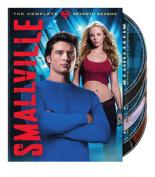 Smallville S7 OTL [DVD_Movies] [Region 4]