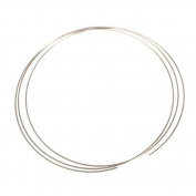 2.4m Cupronickel Fret Wire Fingerboard Frets 2.9mm Width for Bass