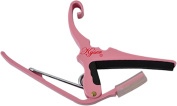 Kyser 6-Strg Capo, Pink