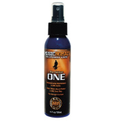 "Music Nomad The Guitar ""ONE"" - All in 1 Cleaner, Polish, Wax - 120ml"