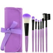 7pcs/set professional Make-up brush,Beauty Brush Sets
