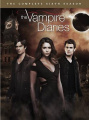 The Vampire Diaries [Region 1]