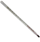 'Widder' Glass Thermometer -10 to 110°C