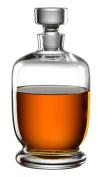 Anton Studio Manhattan Whisky Carafe Glass Decanter ASD10283