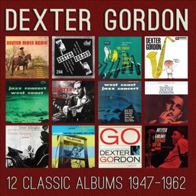 12 Classic Albums: 1947-1962 [Box] [7/7]