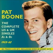 The  Complete US & UK Singles As & Bs 1953-62 [Box]