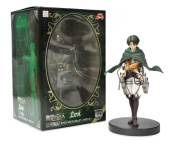 Attack on Titan Levi : 3D Manoeuvre Gear Special Figure