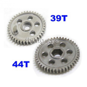 Rcmodelpart HSP 39T 44T Throttle Gear Upgrade Steel Diff. Gear 02040 02041 for 94122 94102