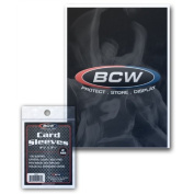PROTECTIVE TRADING CARD SLEEVES x 1000 SLEEVE pack