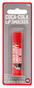 Lip Smacker - Lip Balm with Coca-Cola Fragrance - 4 g - University Red