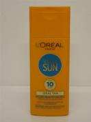 2 x L'Oreal Sublime Sun Golden Beautifying Milk SPF 10 2x200ml