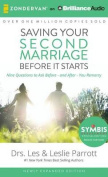 Saving Your Second Marriage Before It Starts [Audio]