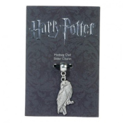 Official Harry Potter Jewellery Hedwig Owl Slider Charm