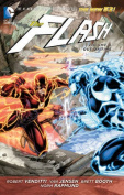 Flash: Volume 6 : Out of Time