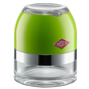 Wesco 322834-20 Sugar Bowl 8 x 9 cm Green