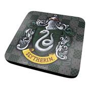 Harry Potter Coaster, Slytherin Crest