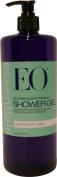 EO Essentials Nourishing Formula Shower Gel Grapefruit + Mint 950ml