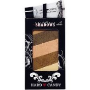Hard Candy Eye Shadow 5 Shades 02 Gamble