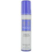 Yardley of London Refreshing Body Spray for Women, English Lavender, 80ml