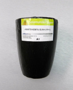 SALAMANDER CRUCIBLE A-1 SUPER CLAY GRAPHITE FOR MELTING GOLD SILVER BRASS & MORE