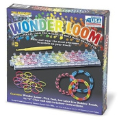 Beadery Wonder Loom Bracelet Making Kit,