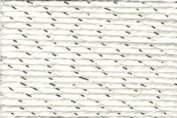 Nazli Gelin Garden Metallic Thread - 702-03 Cream, Silver Metallic