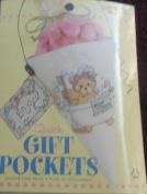 Bubbles - Janlynn Quick Gift Pockets Cross Stitch Kit #114022