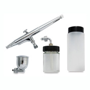Sparmax Side & Bottom Feed Dh125 Airbrush