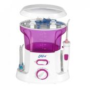 Oral Irrigator Dental Water Flosser Oral Care Water Pick Home Pack