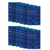 Versa-Pac Reusable Hot Cold Therapy Gel Packs 17cm x 10cm 12 pcs