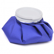 Sports Ice Bag Heat Cold Pack Injury Neck Knee Headache Pain Relief 15cm