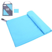 Outdoor Sports Travel Swimming Quick Dry Towel Absorbent Antibacterial Portable Bath Towels