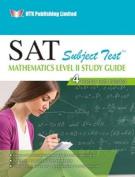 SAT Math Level II Study Guide