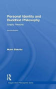 Personal Identity and Buddhist Philosophy
